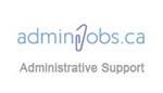 www.adminjobs.ca